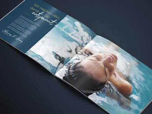 Hesselbach Design Layout Druck Werbeagentur Rheinland