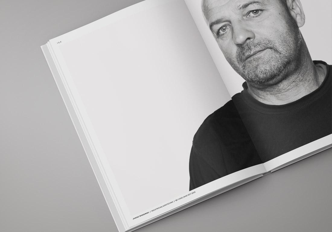 Vogelsang-Buchdruck-Maennergesicht