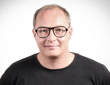Kai-Uwe Kehl April5 Werbeagentur Düsseldorf
