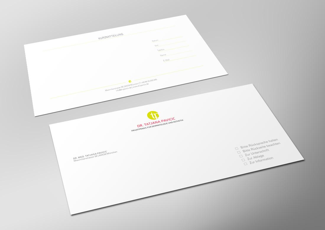kurzmitteilung design pavicic