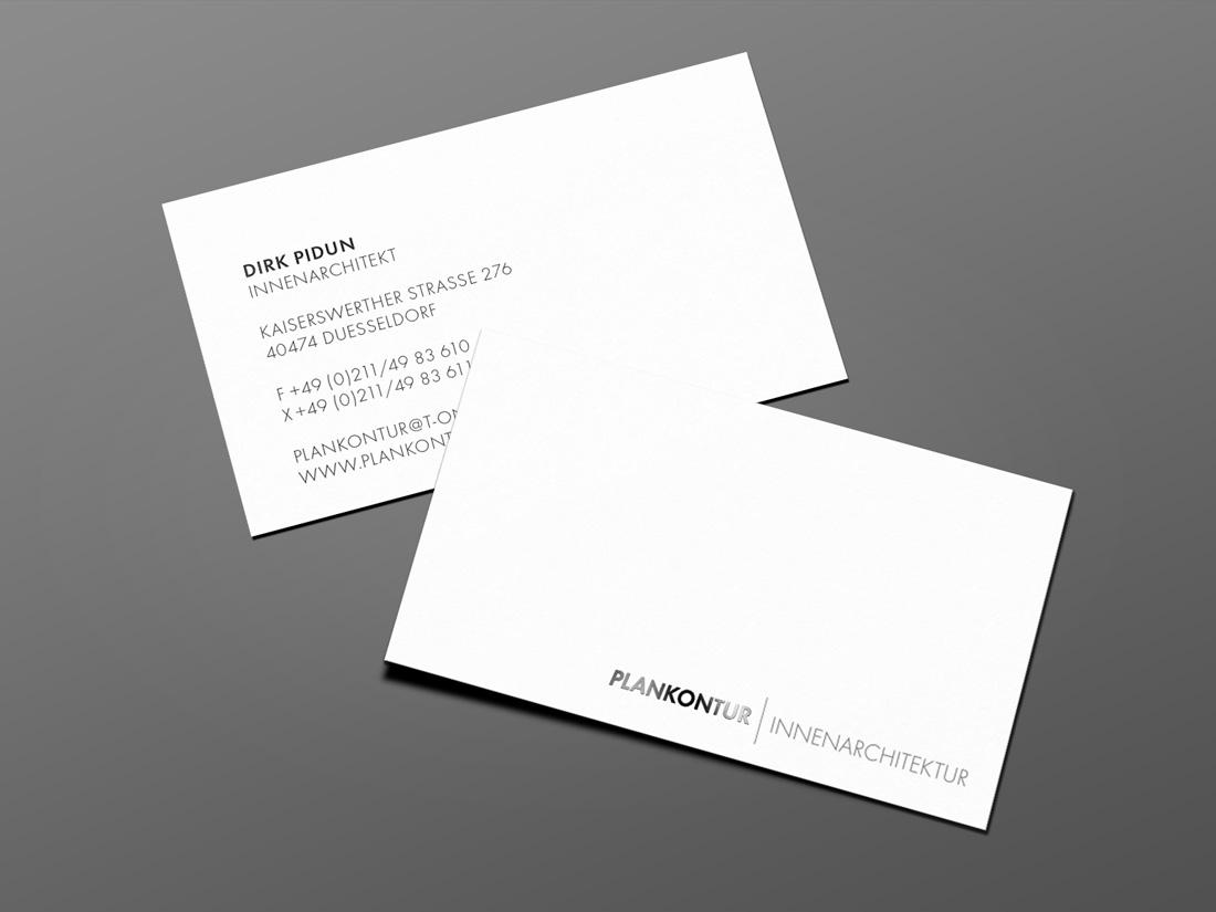 Plankontur Corporate Design April5 Werbearchitekten