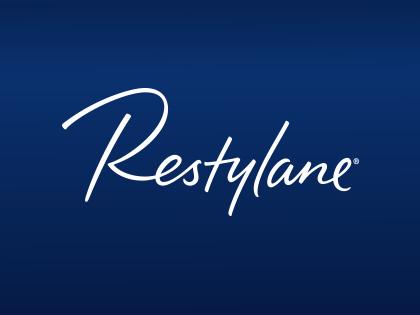Restylane Filler Logo