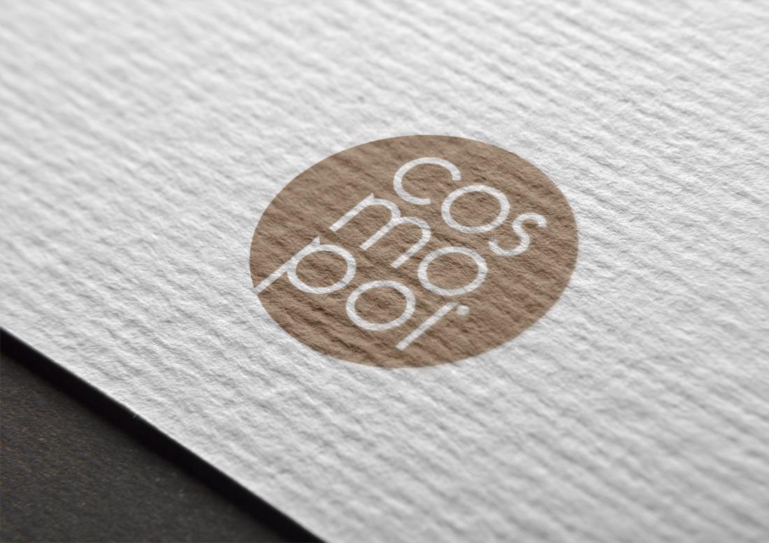 Logodesign Corporate Design
