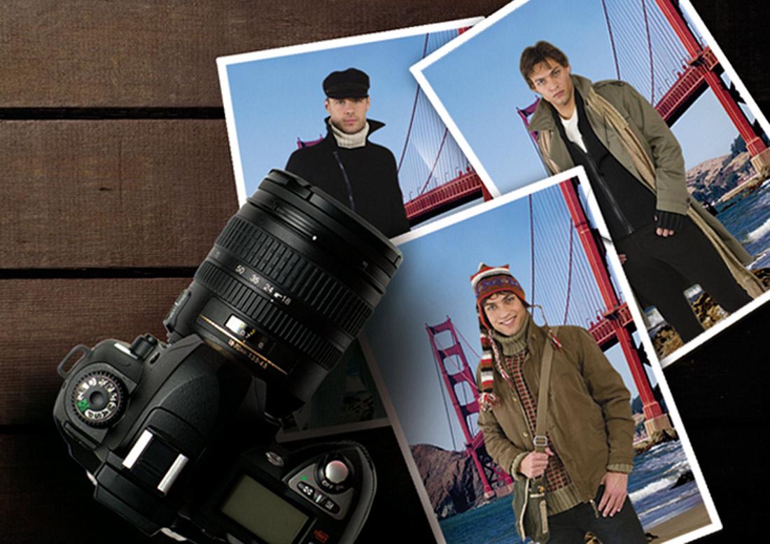 Fotoshooting Agentur Dockers