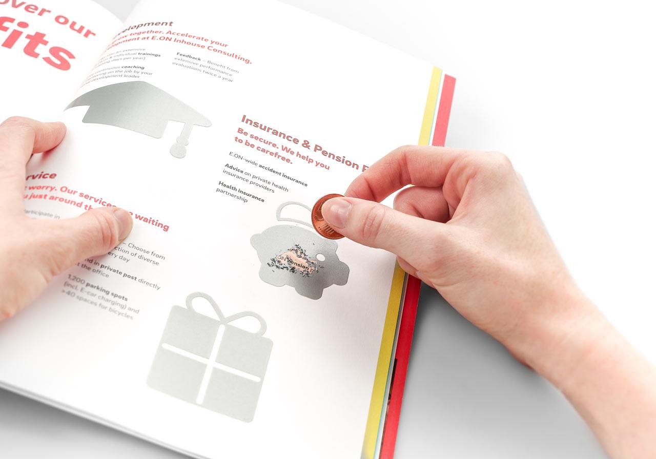 Design von April5 Werbeagentur