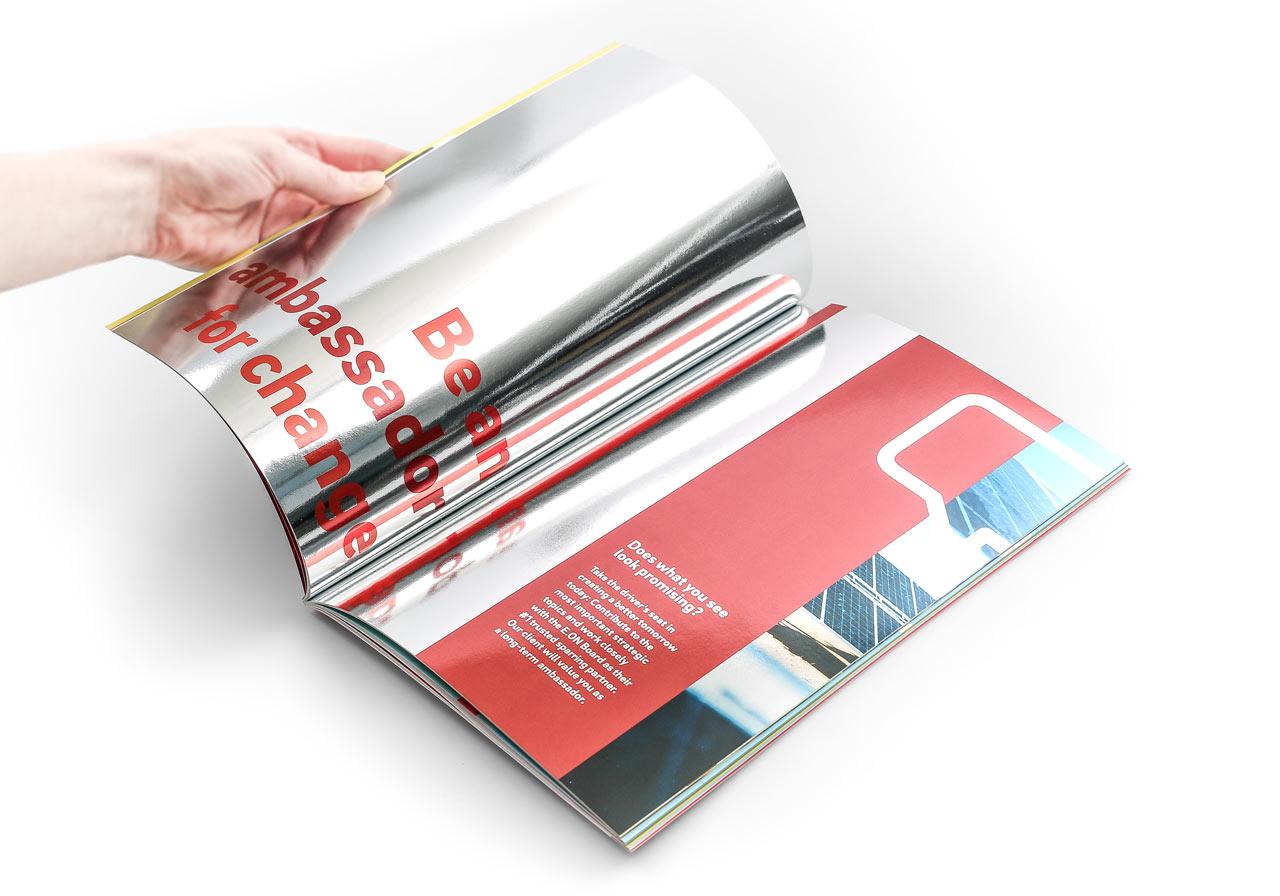 Design von April5 Werbeagentur Düsseldorf
