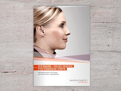 imagebroschüre printdesign werbeagentur düsseldorf