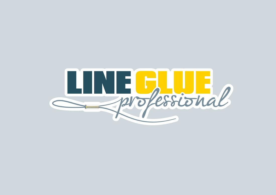 logo design agentur düsseldorf lineglue
