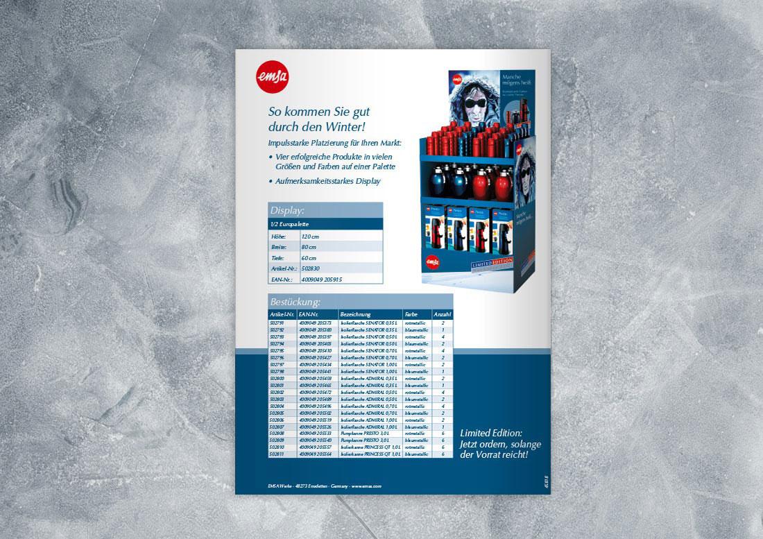 Mailing design düsseldorf