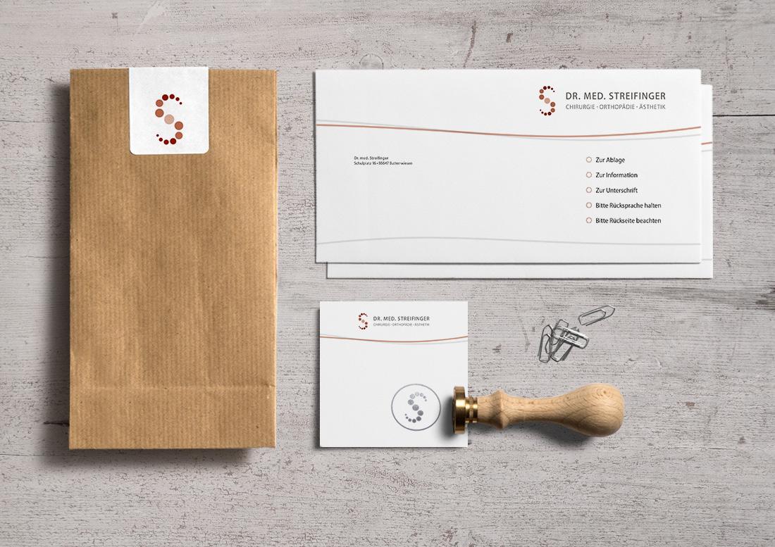 design marketing praxismarketing geschäftsausstattung