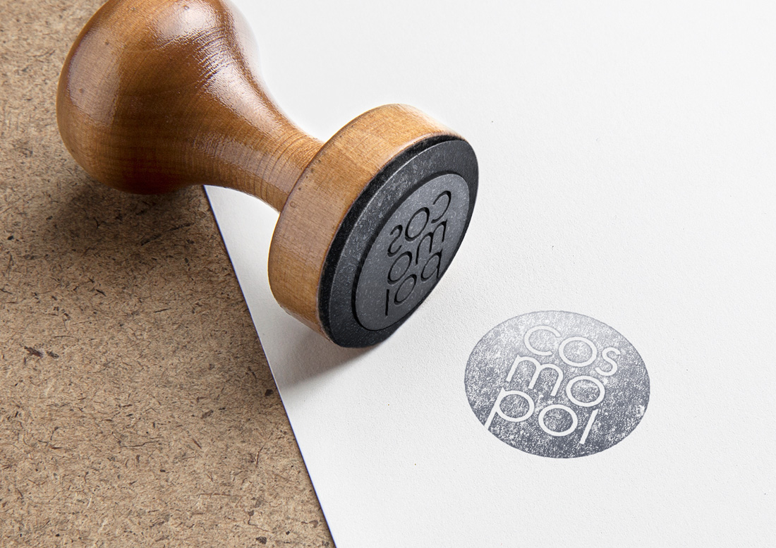 Stempel Print Design
