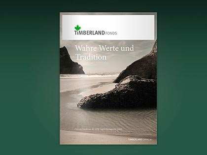 titeldesign magazin broschüre corporate finanzen düsseldorf