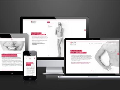 webdesign corporate fotoshooting