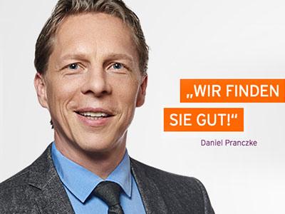 website Relaunch der Wiesmann Personalvermittlung